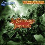 JDR- Campagne Impériale Warhammer - Rolisteam